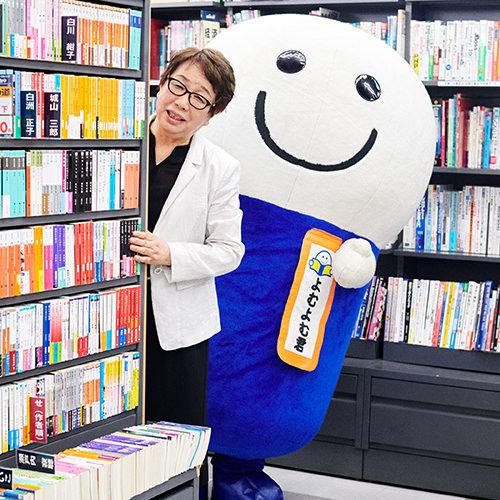 専業主婦から社長になった橋本真由美さんがブックオフ人生を振り返る