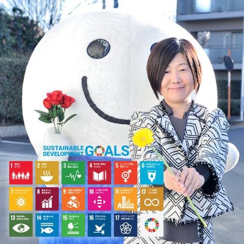 ブックオフを利用することが一番身近な社会貢献。SDGs担当に話を聞いてみた