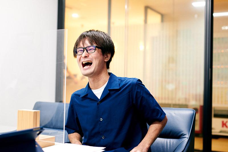 オケモトさん
